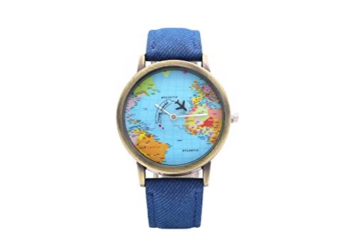 Amazon.com: Reloj De Mujer Quartz Watch Fashion Casual Luxury Relogio Feminino Para Damas RE0090: Watches