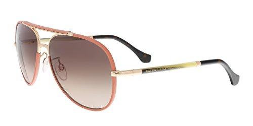 Sunglasses Balenciaga BA 14 BA0014 44F orange/other / gradient - Sunglasses Balenciaga Men
