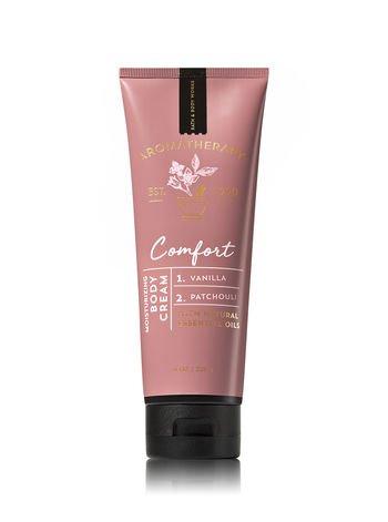 Bath and Body Works Aromatherapy Comfort Vanilla Patchouli B