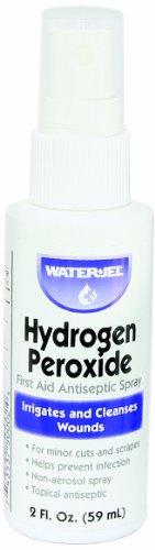 North by Honeywell 032205 HYardrogen peroxide Spray, 2 Ounce