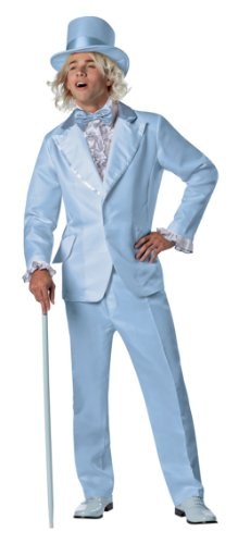 Dumb and Dumber Harry Blue Tux Costume