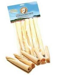 UPC 872439000612, Wholesome Hide� Twists 5 Double Rolled - 5 pack
