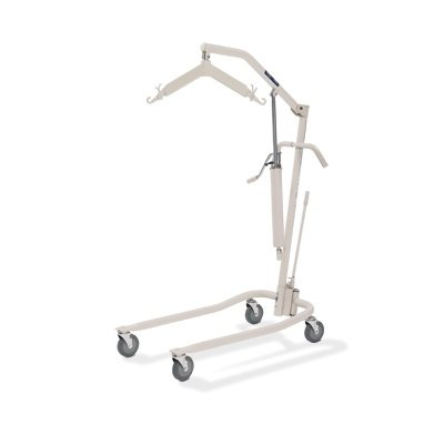 Invacare 9805P Personal Hydraulic Patient Body (9805 Hydraulic Lift)