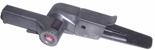 Canadian Tool and Supply 20mm (3/4-Inch) Air Belt Sander (BAS-20) by Canadian Tool and Supply