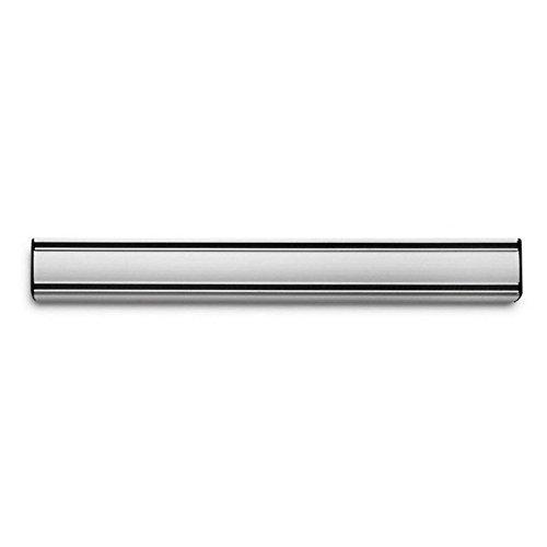 Messermeister 14'' Industrial Strength Aluminum Knife Magnet Bar/Storage Rail