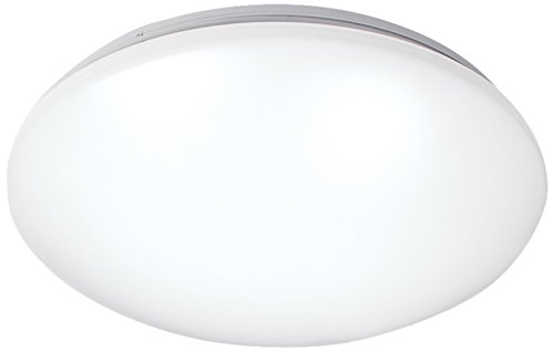 WAC Lighting FM-216-27-WT Contemporary Glo LED Ceiling/Wall Mount by WAC Lighting (Image #4)