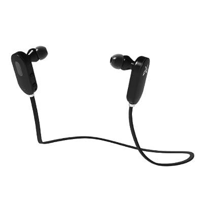 Jaybird Freedom Bluetooth Headphones (Bulk Packaged)[JF3 Black]