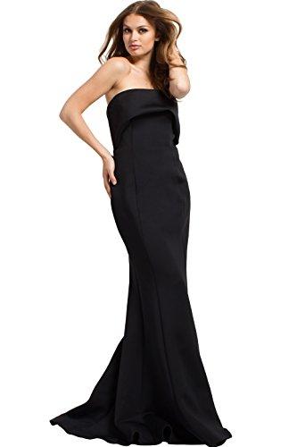 Jovani Evening Fall Ball Gowns Partywear Collection Women's Evening Dress (48476)