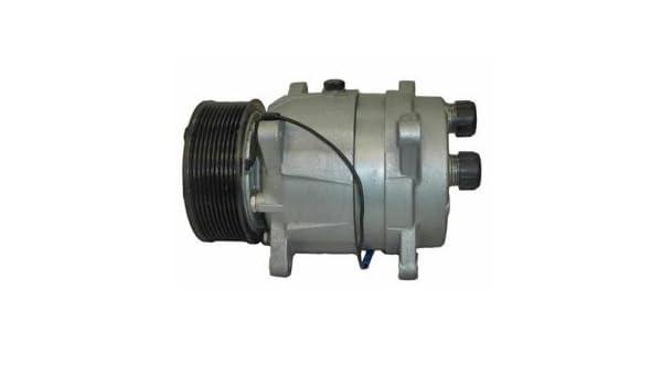 Lizarte 81.06.01.081 Compresor De Aire Acondicionado: Amazon.es: Coche y moto