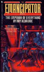 book cover of The Emperor of Everything
