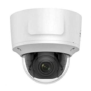 Camera DS-2CD2745FWD-IZS 2.8-12mm 4MP IR EXIR Vari-Focal Dome Network Camera Low Light Motorized Lens POE ONVIF H.265+ English Version IP Camera