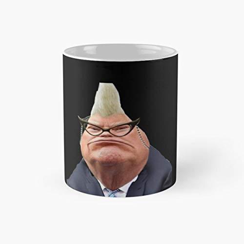 Really Trump Donald 11 Oz Coffee Mugs