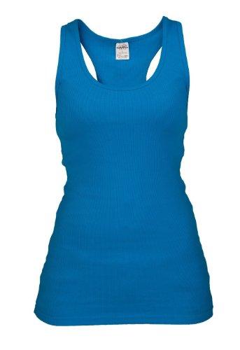 Urban Classics Ladies de tirantes TB156 Turquoise
