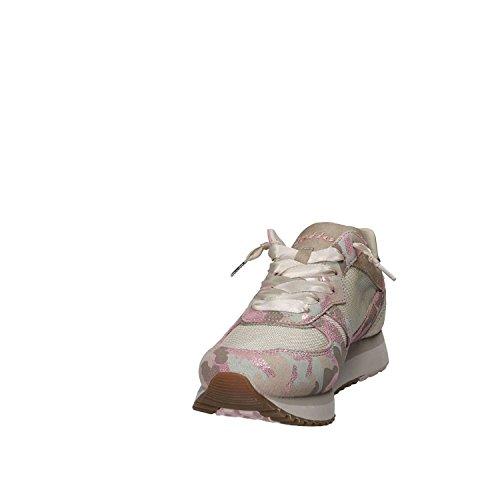 Leggenda Lotto Femmes T4635 Multicolore Sneakers pnAAdwxqv8