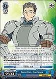 Weiss Schwarz - Guardian, Naotsugu - LH/SE20-E34 - R (LH/SE20-E34) - Log Horizon Extra Booster