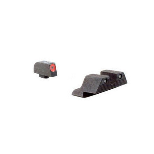 Trijicon Glock Night Sight Set, (Orange)