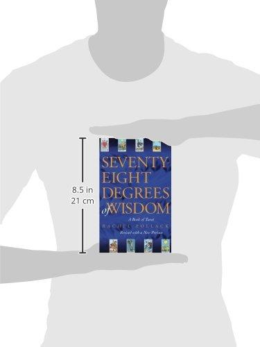Seventy Eight Degrees Of Wisdom Pdf