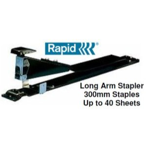 Rapid Heavy Duty All Steel Long-arm 12