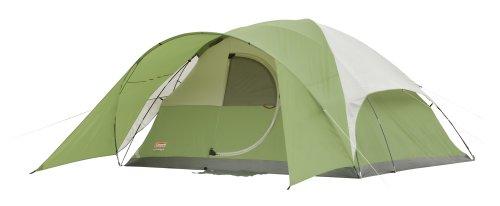 Coleman Evanston 8 Tent, Outdoor Stuffs
