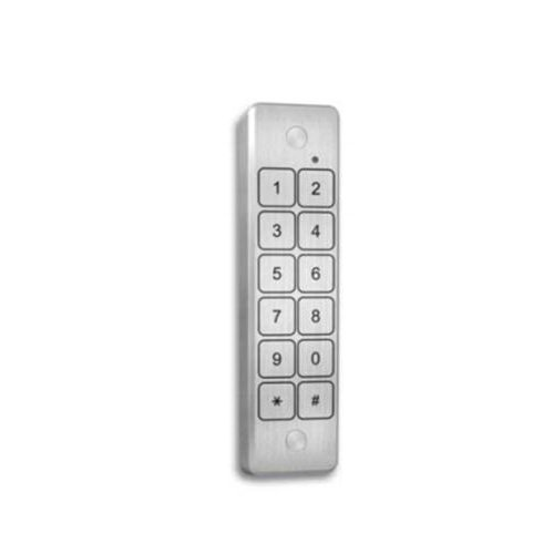 [해외]VIKING ELECTRONICS # VK-PRX-4 키패드 및 Wiegand 출력/VIKING ELECTRONICS #VK-PRX-4 Keypad with Wiegand Output