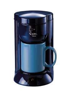 kaffeemaschine eine tasse