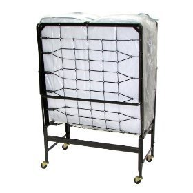 Amazon Com 39 Quot Rollaway Bed With Innerspring Mattress By