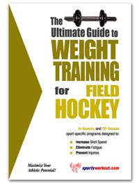 Most Popular Field Hockey Training Equipment