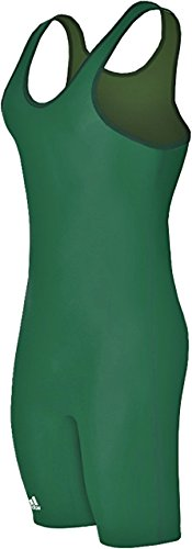 adidas Solid Singlet XL: Hunter [Misc.] by adidas
