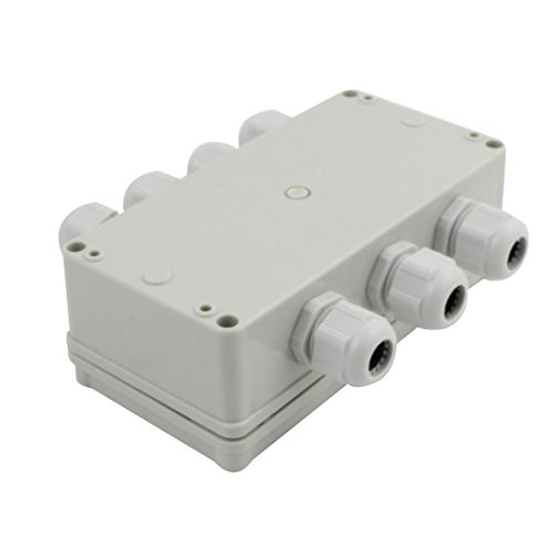 solar panel junction box - 5