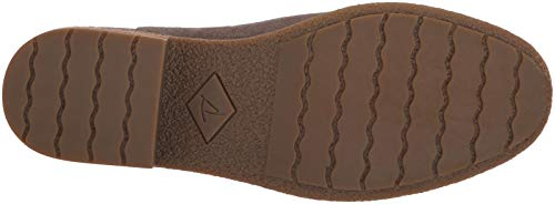 sider Women's Sperry Grey Ankle Boot Maya Belle Top vT5q5fw