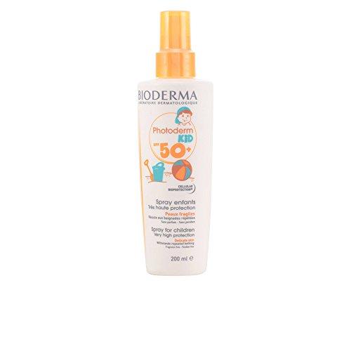 Bioderma Photoderm Kid Spray Spf50 200ml  Amazon.co.uk  Beauty 112298705bb1