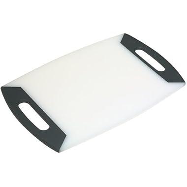 Oneida Colours 16-Inch Cutting Board, Charcoal
