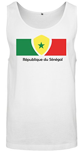 Todos pa Cup World Flag Tank Men's Football los 2018 2store24 Top FgqRTSwxw