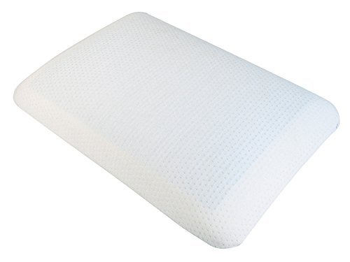 Aidapt Memory Foam Pillow with Gel by Aidapt