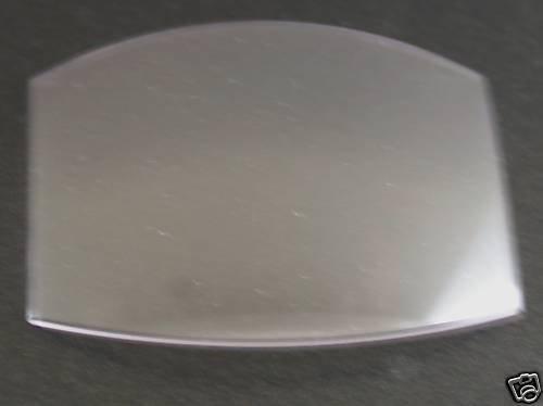 Sapphire Crystal for Franck Muller 2852 Part