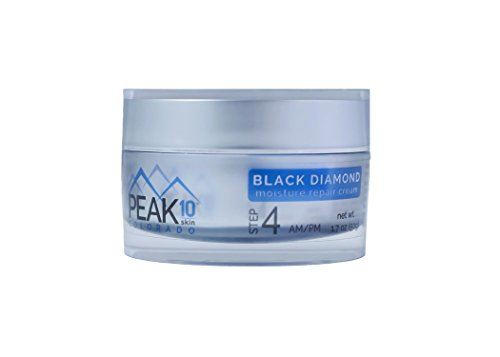 Black Diamond Face Cream