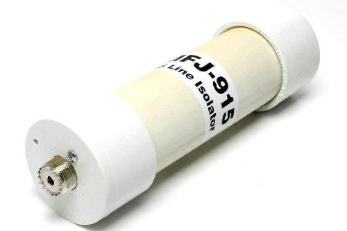 MFJ Enterprises Original MFJ-915 RF Isolator 1.8-30 MHz, 1500W PEP, SO-239