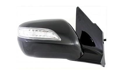 Amazoncom Acura MDX Passenger Side Replacement Heated Power Side - Acura mdx side mirror replacement