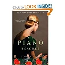 The Piano Teacher Publisher: Penguin (Non-Classics)