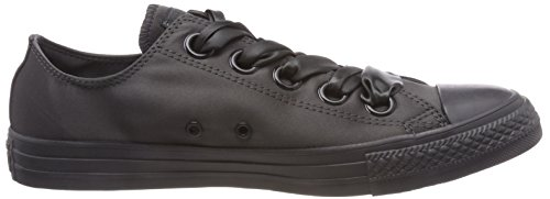 Black Ctas almost Ox Eyelets Noir Baskets almost 049 Black Big Black Converse Femme Almost U7wnpqFw