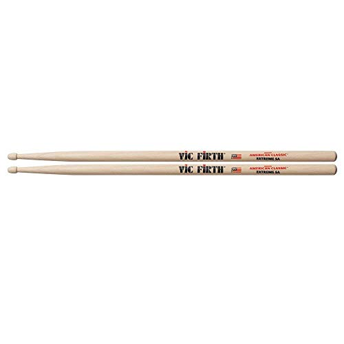 Vic Firth American Classic Extreme 5A (X5A) Drumsticks