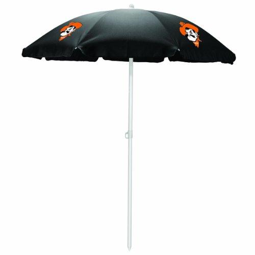 NCAA Oklahoma State Cowboys Portable Sunshade Umbrella