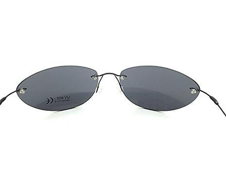 Amazon.com: Matrix Neo anteojos de sol Hombre 13,9 G ...