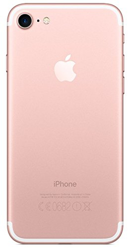 Apple iphone 7 rose gold price in india