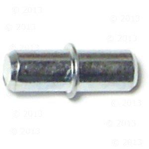 Monster Fastener FBA_SHSPT-005-25 Divided Pin Shelf Rest (25 -