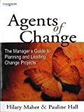 Agents of Change, Hilary Maher and Pauline Hall, 1860760902