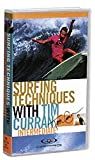 Surfing Techniques with Tim Curran: Intermediate