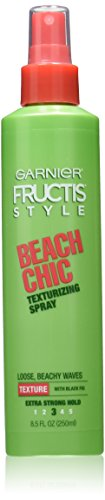 Garnier Fructis Style Beach Chic Texturizing Spray 8.5 oz