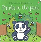 Panda in the Park, A. Milbourne and R. Wells, 0794501583