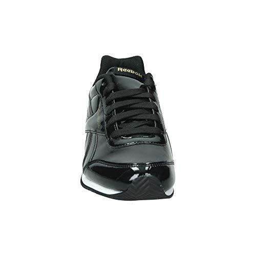 Running Reebok Zapatillas Royal Para Cljog 000 Multicolor Trail white De gold ptnt black Mujer 2 xYwrSR1qY